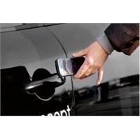 Araba Anahtarı Olarak Akıllı Telefonlarınız!
