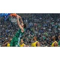Final - Four 2012 : Panathinaikos
