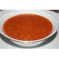 İçimizi Isıtan Top Tarhana Çorbası