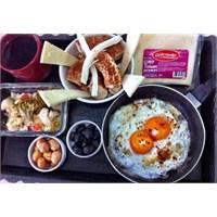 Kahvaltı Sofralarına Öneriler
