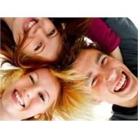 Türk Gençliğine Göre Mutluluğun Anahtarı