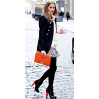 Moda İkonu / Olivia Palermo Stili