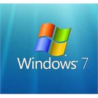 Windows 7 Yönetici Şifresi Bulma