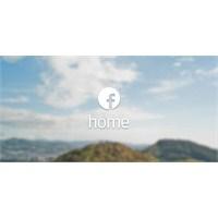 Facebook Home Video İnceleme