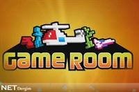 Game Room'un Kapıları Açılıyor