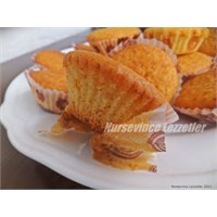 Portakallı Top Kek Tarifi İle Pazar Keyfi