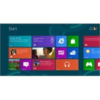 Windows 8, Vista'dan İyi Değil