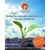 Türkiye'nin En Donanımlı 100 Genci Aranıyor!
