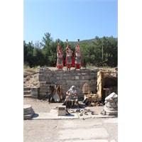 Efes'e Son Zamanlarda Gittiniz Mi?