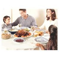 Ailenizle Yemek Yiyin, Kilo Almayın!