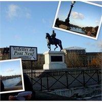 Paris'in Kalbinde Keyifli Bir Yürüyüş Turu
