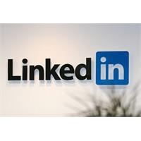 Linkedin, Türkiye'de Bir Milyon Kullanıcıya Ulaştı