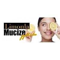 Limonla Mucize Güzellik Sırları