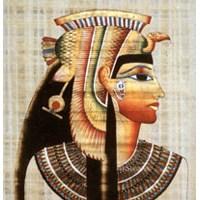 Kleopatra'da Mı Kozmetik Ürünü Kullanıyordu?