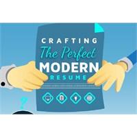 Modern Özgeçmiş Hazırlama Sanatı
