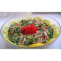 Salata Hakkında Her Şey