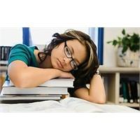 Kadınlarda Yorgunluk Hissi