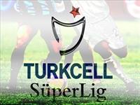 Türkcell Süper Lig 2010-2011 Sezonu Fikstürü
