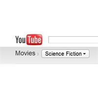 Youtube'dan Film Kiralama Hizmeti