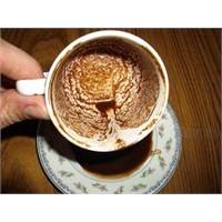 A'dan Z'ye Kahve falı terimleri