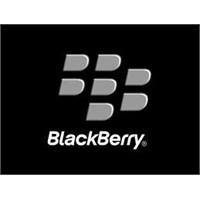İş Hayatında Blackberry