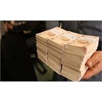 Hem Ücrete Hem De Ücretin Yatırıldığı Banka Hesabı