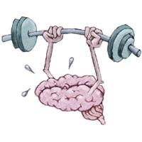 Kolay Ve Çabuk Günlük Beyin Egzersizleri