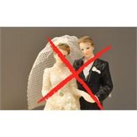Evlilik Korkusunun Nedenleri Nelerdir?