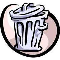 Çöpe Gidenler