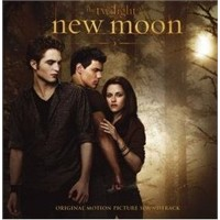 The Twilight Saga: New Moon Soundtrack (2009)