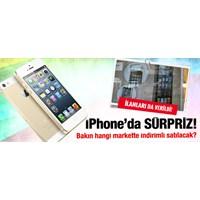 İphone 5s Bim Market Satışı Fiyatı