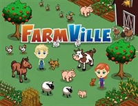 Facebook Farmville Oyunu İçin Tüyolar