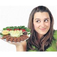Çiğ Köfte Yiyerek Nasıl Zayıflarım