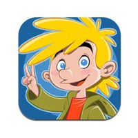 Amazing Alex İphone Puzzle Oyunu