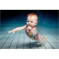 Suda Doğum Yapmanın 3 Temel Faydası