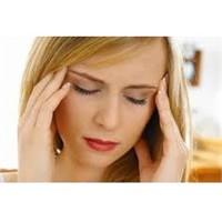 Baş Ağrisinin Sebebi Migren Mi Değil Mi?