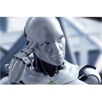 Duygulu Robotlar Geliyor