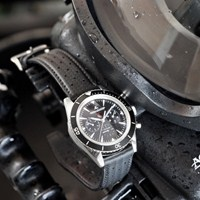 Jaeger-lecoultre'dan Yeni Jenerasyon Dalış Saati