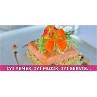 ' İyi Yemek, İyi Müzik, İyi Servis'te İddialılar!