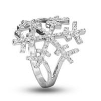 Zen Diamond Kar Tanesi Yüzük Modelleri