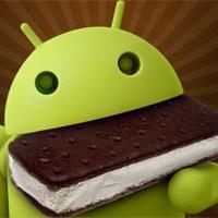 İce Cream Sandwich Güncellemesini Alacak Cihazlar