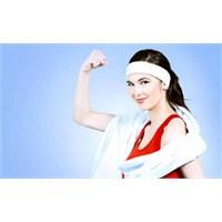 Evet: Güçlü Kadın İstiyoruz