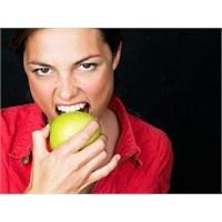Diyet İçin Yapılan 12 Yanlış