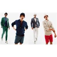 H & M 2013 İkbahar Yaz - Erkek Koleksiyonu