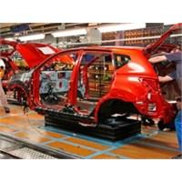 Otomotivin Devlerinden Üretime Ara