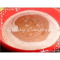 Sıcak Çikolata Yapımı