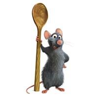 Yaşama Fare Olarak Bakmak: Ratatouille