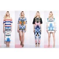 Moda: Hawai Desenleri