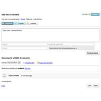 Disqus Wordpress İçin Gelişmiş Yorum Eklentisi