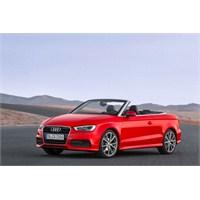 Audi A3 Cabrio 2014 Teknik Özellikler – Fiyat